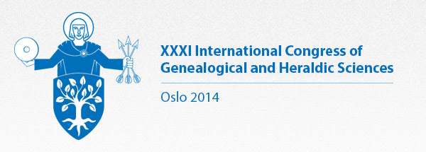 Oslo 2014 XXXI International Congress